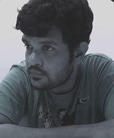 Arun Rajagopalan Tamil Actor