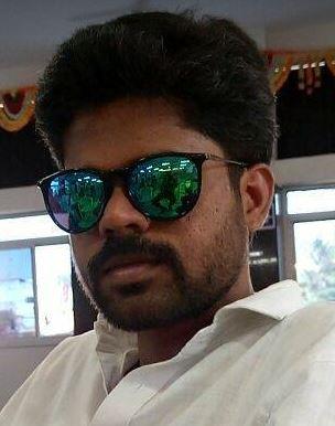 Editor John Abraham Tamil Actor