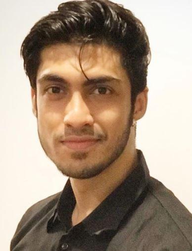 Mayank Malik Hindi Actor