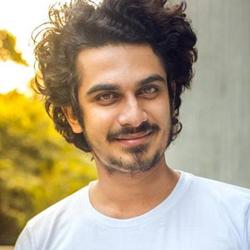 Sankar Induchoodan Malayalam Actor