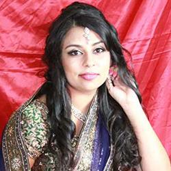 Velisha Jethwa Hindi Actress