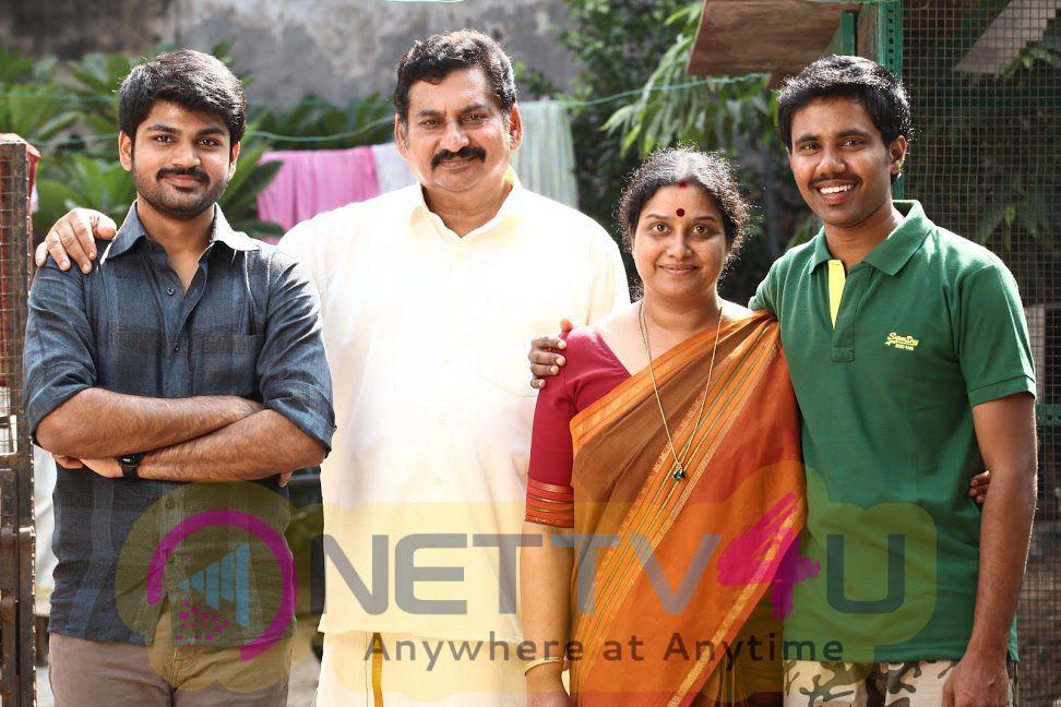 Metro Telugu Movie Attractive Stills