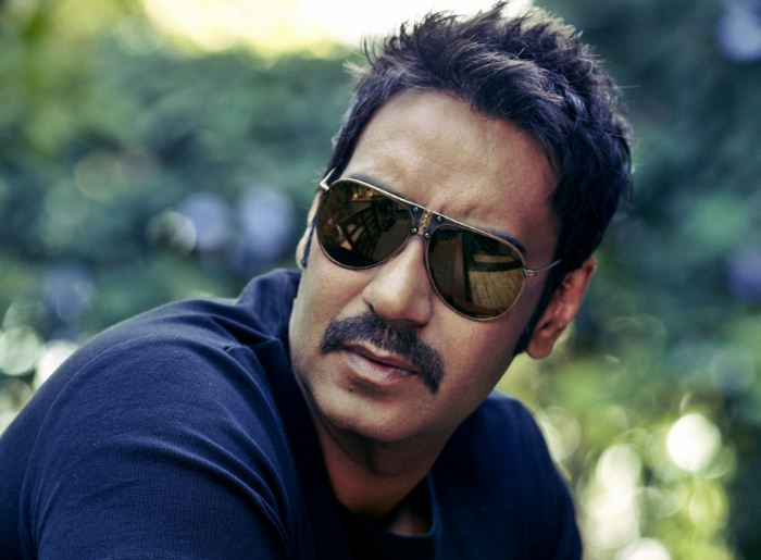 Ajay Devgan To Play In A Mollywood Remake?