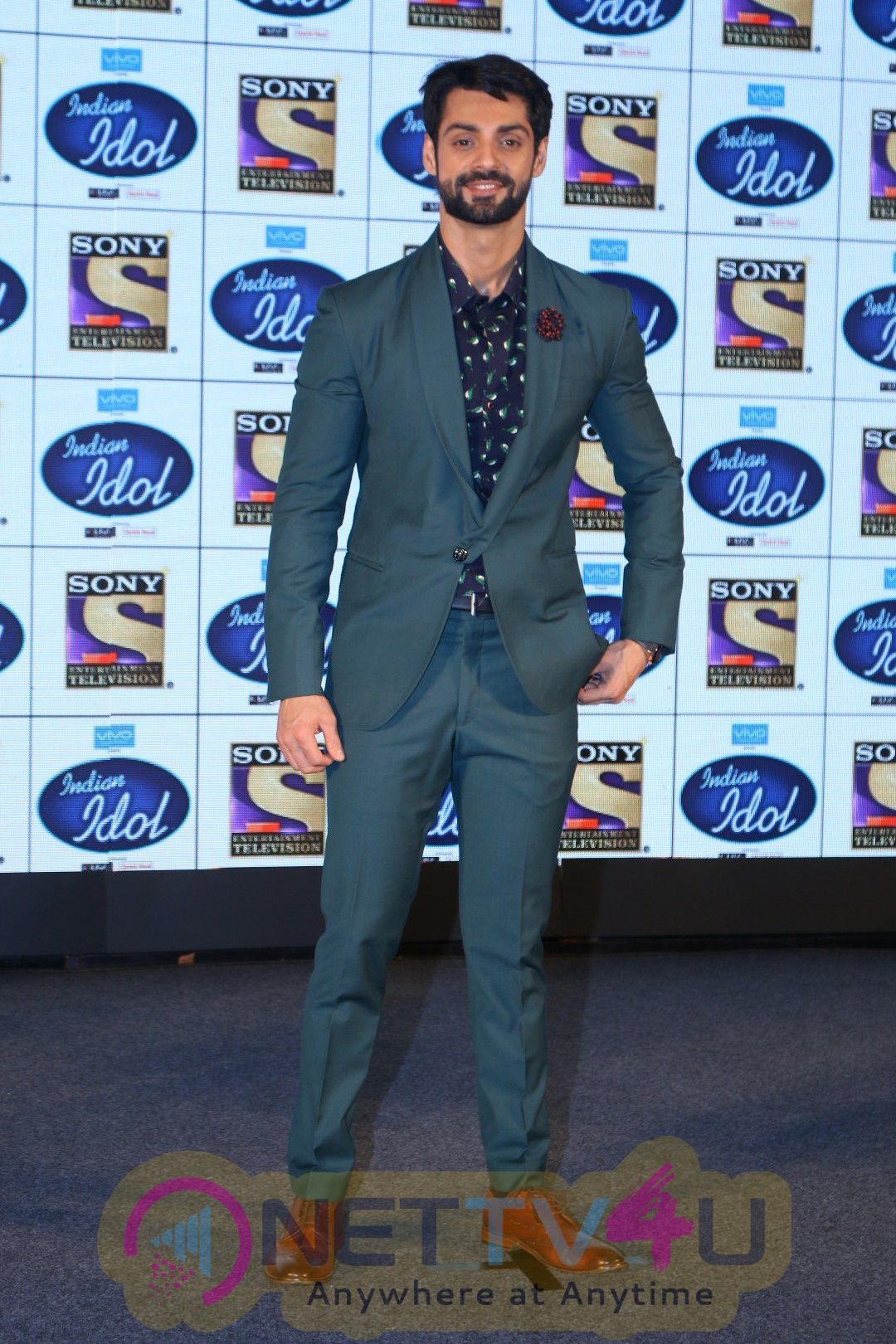Indian Idol Season 9 Launch Photos