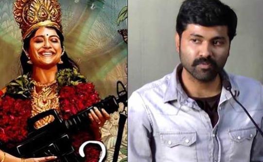'Aruvi' Movie Director Conveys Happiness Following Call By Rajini