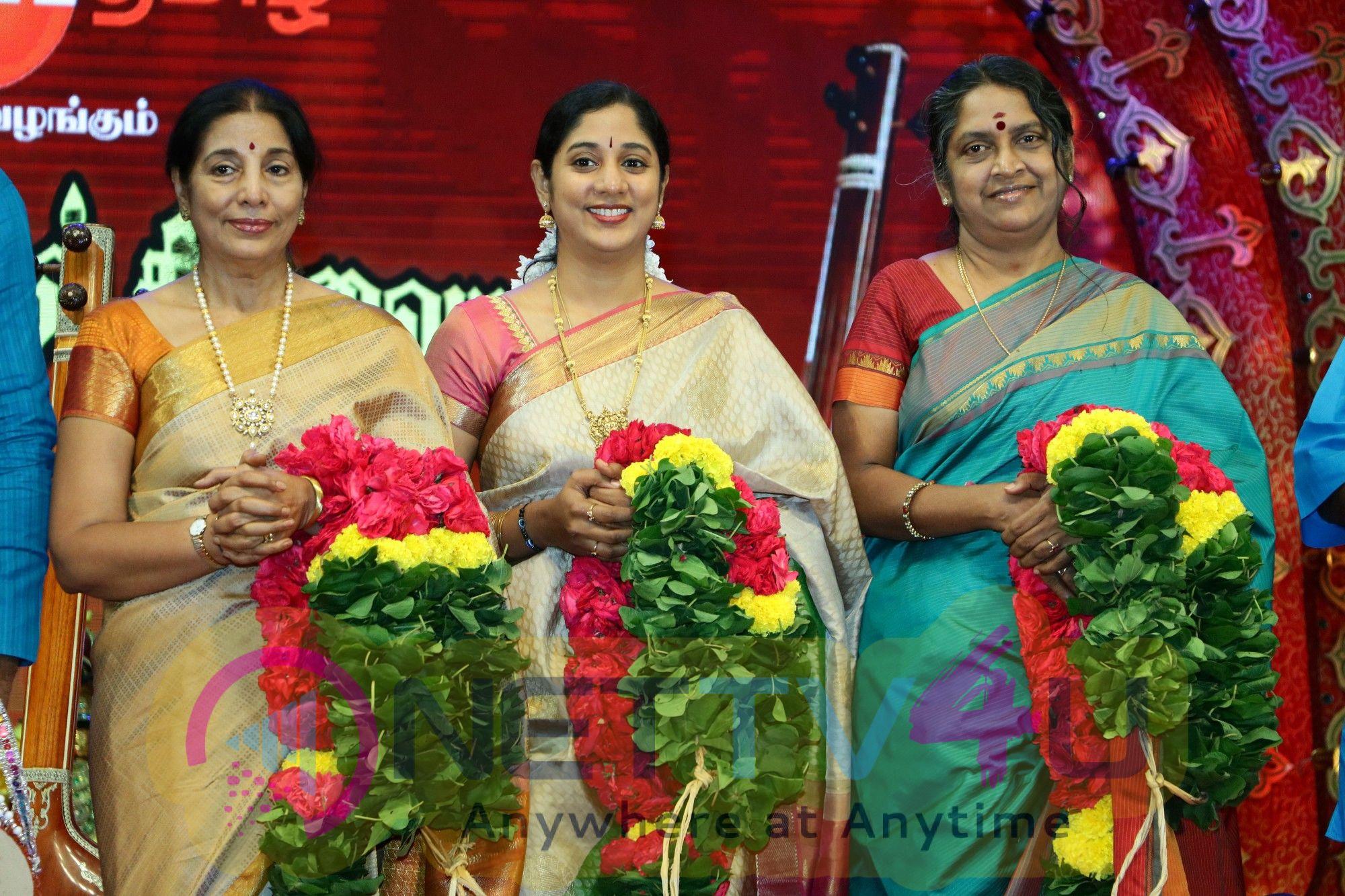 Chennaiyil Thiruvaiyaru Season 13 - Day 3 Images