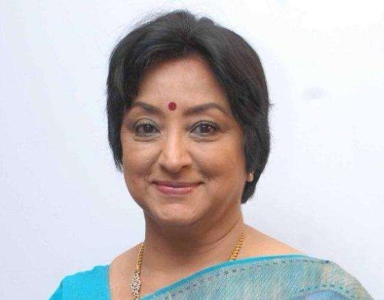 Veteran Actress Lakshmi Makes Appearance In Kannada Movie Hikora