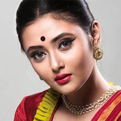 Megha Varma Tamil Actress