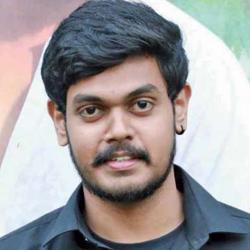 Rajkumar Koothan Tamil Actor