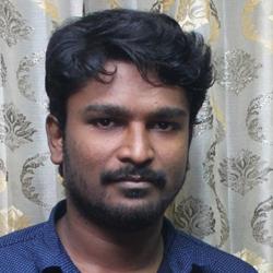 Rathna Kumar R M Tamil Actor