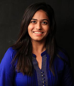 Nandhini Madesh