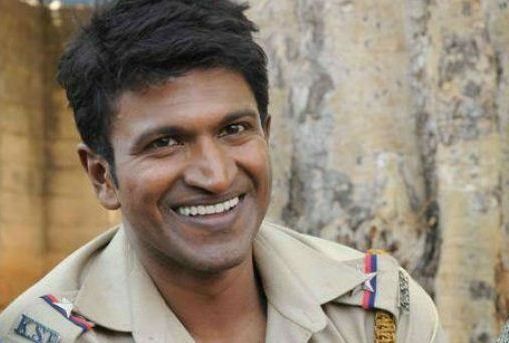 Puneeth To Co-produce His Next!
