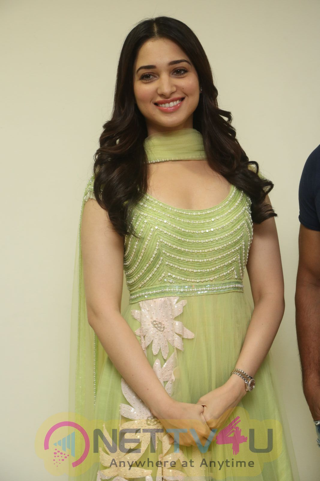 Actress Tamannaah Bhatia Angelic Images