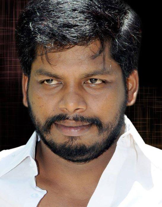 Munish Raja Tamil Actor