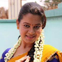 Priya Asmitha Tamil Actress