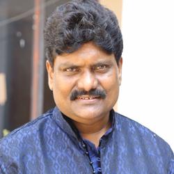 Sudhakar Goud Telugu Actor