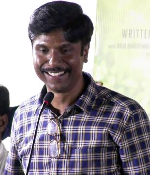Ashok Thiagarajan