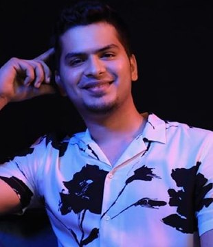 Sudarshan Ashok