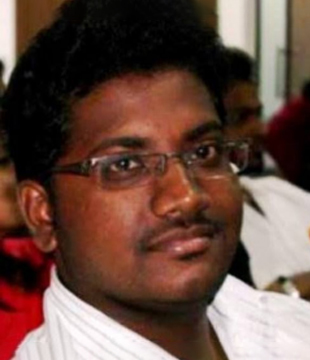 Yuvaraj Subramani