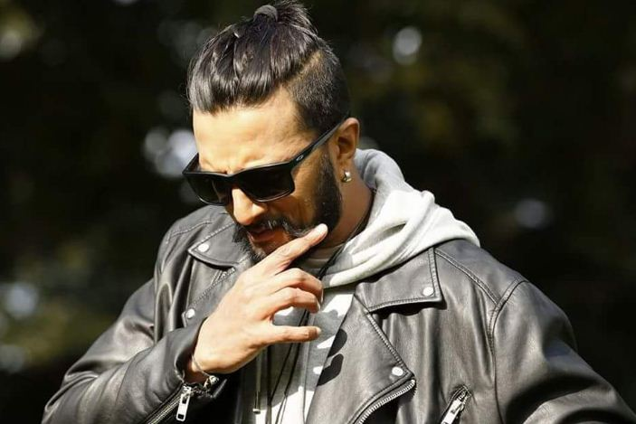 Hebbuli: Full Show Tickets Booked By Two Fans
