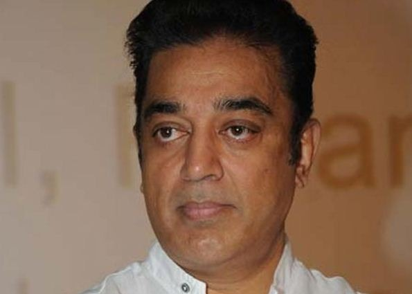 Indian National League Party Files A Complaint On Kamal!