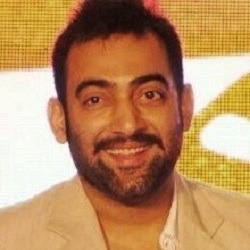 Manav Vij Hindi Actor