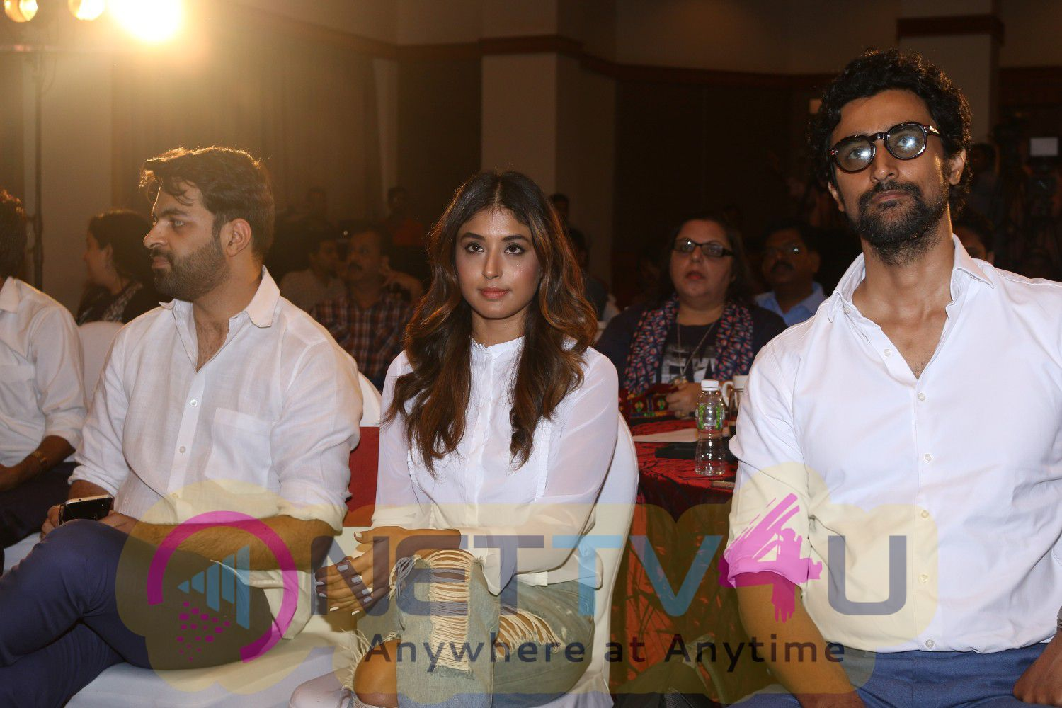 Special Screening Of Sumit Arora's Latest Short Film White Shirt With Kunal Kapoor Stills
