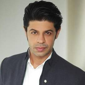 Ssumier S Pasricha Hindi Actor