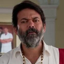 Sunil Singh