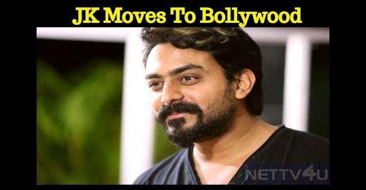 Karthik Grabs Bollywood Films!