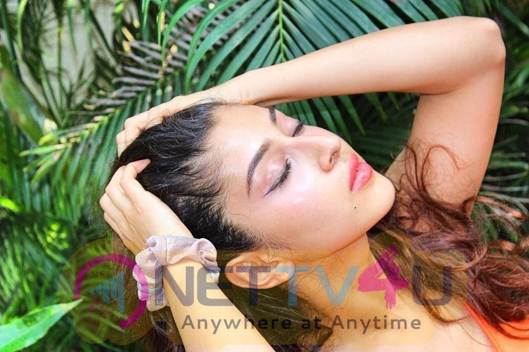 Sonarika Bhadoria Images