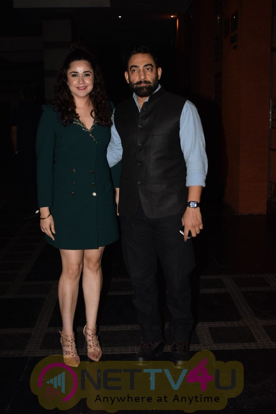 Success Party Of Film Secret Superstar Images Hindi Gallery