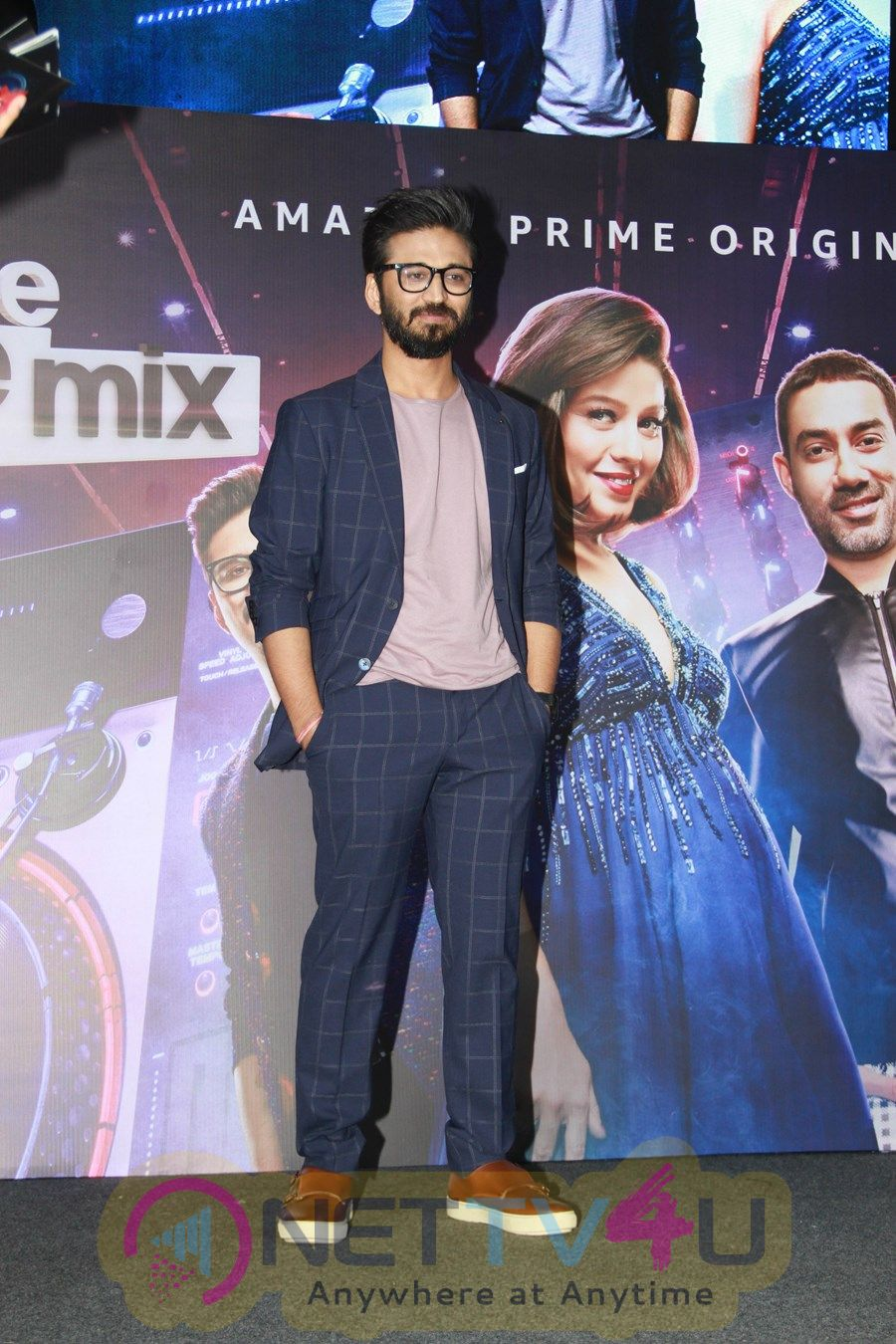 Trailer Launch Of Amazon Prime Original The Remix Images