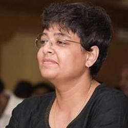 Aarti C Rajaratnam