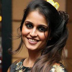 Ashita Chandrappa