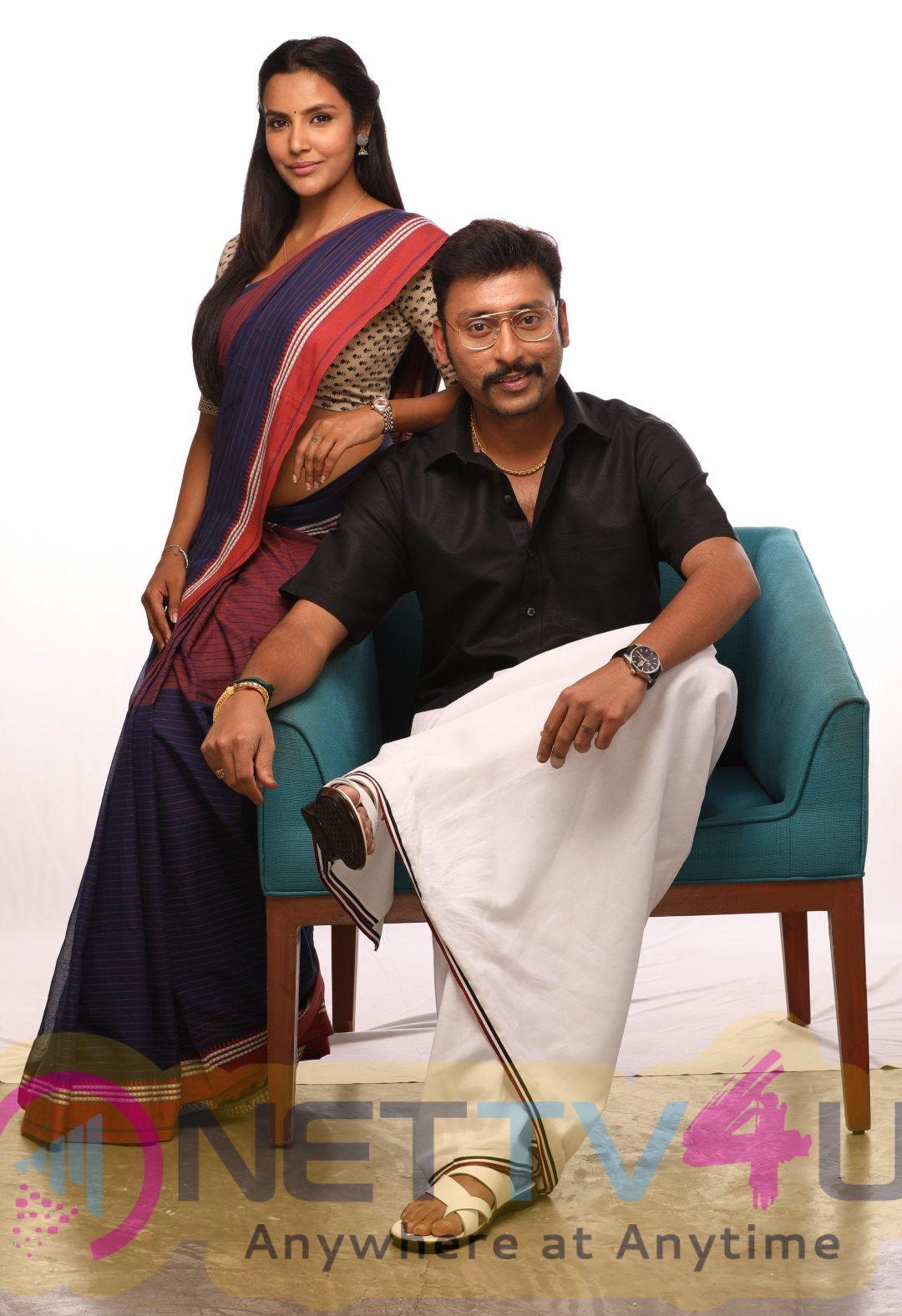 LKG Movie Photos Tamil Gallery