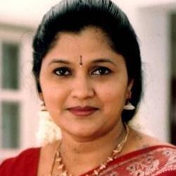 Nirmala Periyasamy Tamil Actress