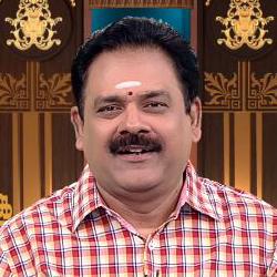 Panchanathan Tamil Actor