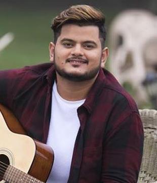 Music Director Vishal Mishra