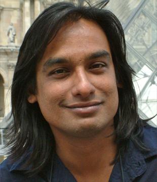 Partho Sen-Gupta