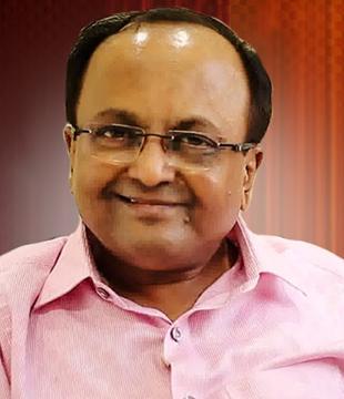 Sanjay Goradia