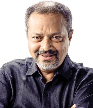 Sunil Shanbag
