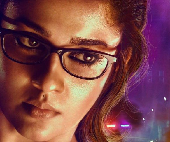 Case Filed On Nayanatara's Dora!