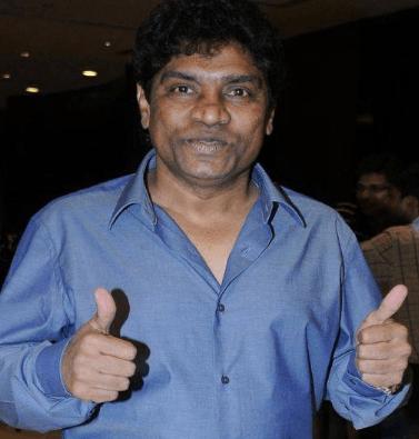 HIndi Comedian Johnny Lever Makes Debut In Kannada Through Gara