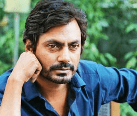 Nawazuddin Does A Contract Killer In Upcoming F..