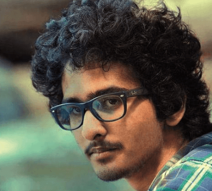 Rajeev Ravi Takes Up Production Of Shane Nigam'..