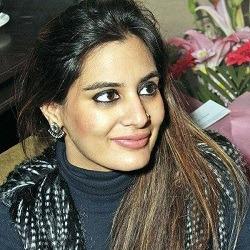 Tanvi Gogia Hindi Actress