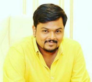 Mridul Nair Tamil Actor
