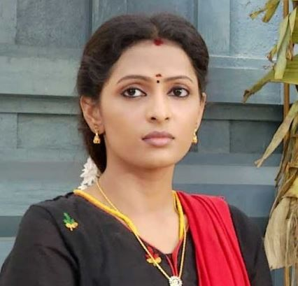 Niranjani Agarwaal Tamil Actress