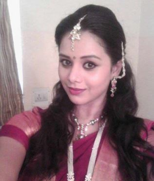 Raksha Holla Tamil Actress